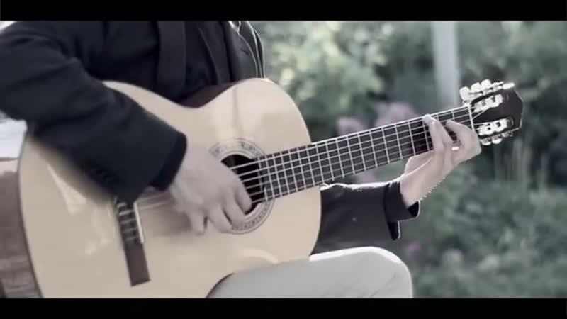 Макс Корж Мотылёк⎪Fingerstyle guitar