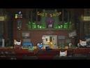 BattleBlock Theater - grilovačka :D