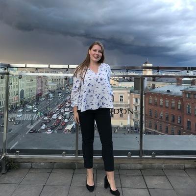 Nina Potemkina
