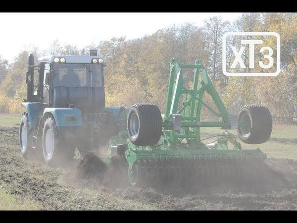 Колісні трактори ХТЗ 240 серії