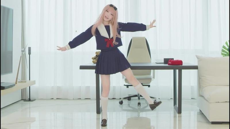 かぐや特集 1 6 中国人が日本の曲で踊ってみた チカっとチカ千花っ♡ 12