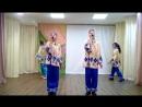 песня Алтын коок Золотая кукушка Дети от 11-14 лет