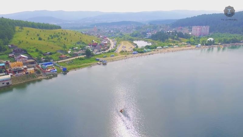 Миасс Озеро Тургояк