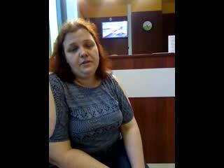 Екатерина Джан об успехах в Тонус-клуб