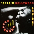 Captain Hollywood Project альбом More And More