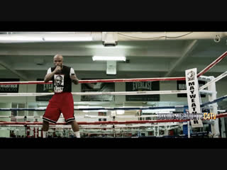 Floyd Mayweather - Training Of Greatness