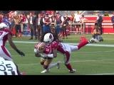 NFL 2018-2019 Week 05 CG Arizona Cardinals - San Francisco 49ers EN