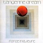 Tangerine Dream альбом Force Majeure