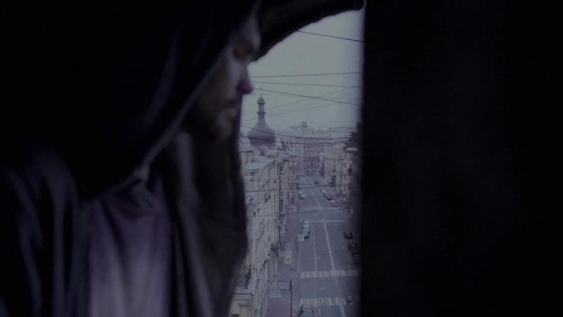 Noize MC - Питерские Крыши