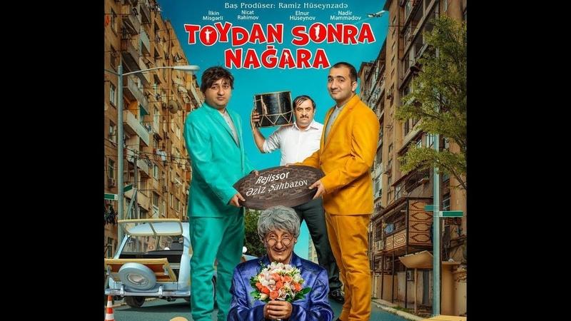 Toydan Sonra Nagara
