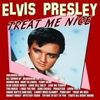 Elvis Presley альбом Treat Me Nice