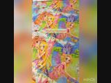 Постельное белье Мария Малмыж(Страна)