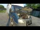 ГАЗель c двигателем Toyota 5VZ. 3,4 литра, 192 лошади, автомат- да это иномарка!
