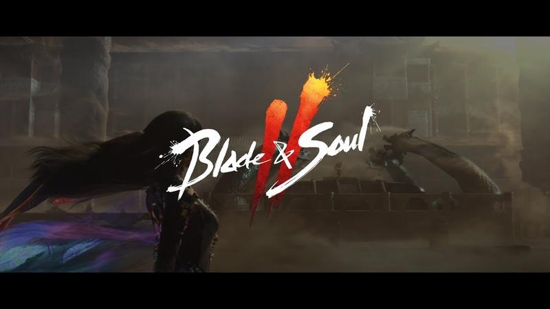 [Blade Soul 2] 2018 - CG - Timewalker