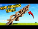 *EPIC TRICK* New Method of Rushing..!! - Fortnite Funny Fails and WTF Moments! 322