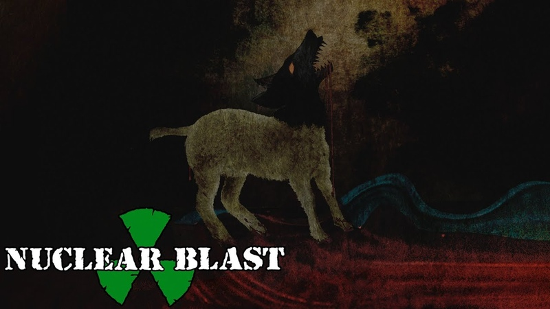 FLESHGOD APOCALYPSE - Carnivorous Lamb (OFFICIAL LYRIC VIDEO)