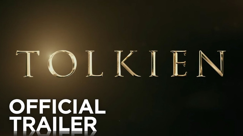 TOLKIEN   Official Trailer   FOX Searchlight