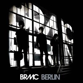 """Black Rebel Motorcycle Club альбом Berlin - 7"""" Version"""