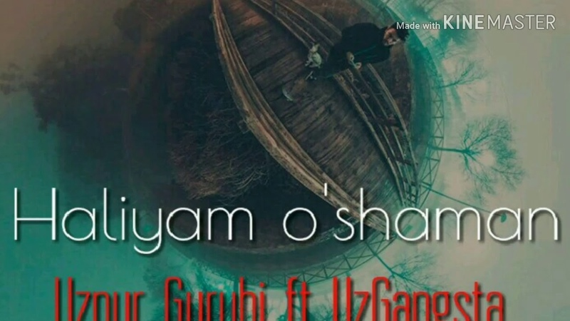 UzNur - Xaliyam o'shaman