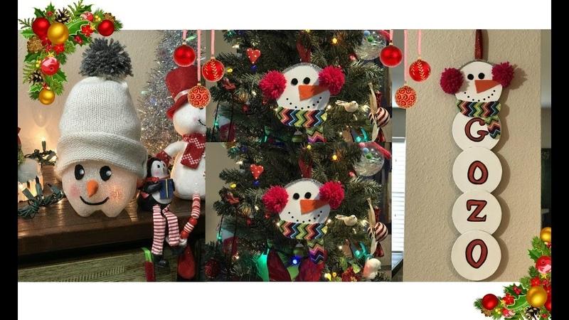 Manualidades navideñas con CD y botellas plásticasThe Best Out Waste