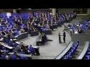 AfD im Bundestag - GESAGT- GETAN- Alice Weidel - Politik gegen Rechtsbrüche