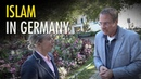 Islam's threat to Germany Michael Stürzenberger Katie Hopkins
