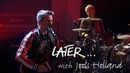 Muse return with Pressure on Later with Jools Holland