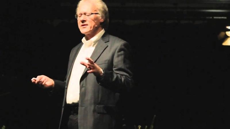 Грэм Хэнкок Война с Cознанием TEDx 2013