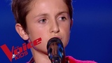 Charlie Puth feat. Selena Gomez - We don't talk anymore Samy The Voice Kids France 2018 ...