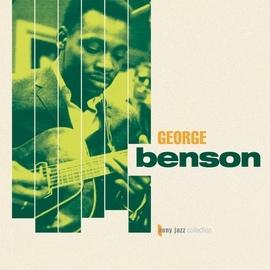 George Benson альбом Sony Jazz Collection
