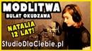 Modlitwa - Bułat Okudżawa (cover by Natalia Machelska)