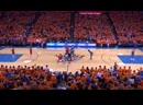 Оклахома Сити Тандер - Портленд Трэйл Блэйзерс (плей-офф 2018-2019, первый раунд Запада) 3 игра, обзор