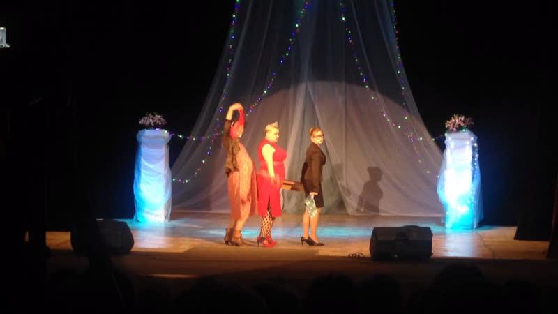 Театр Миль Пардон