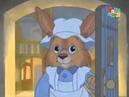 Истории папы кролика серия 1