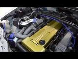 Suzuki Grand Vitara  1JZ-GTE