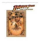 John Williams альбом Indiana Jones and the Last Crusade