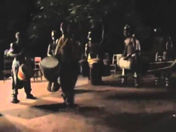 Boka juniors au Jardin de Guinée Conakry février 2007.avi