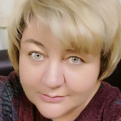 Светлана Ромашкина