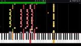 Rammstein - Feuer Frei Instrumental Piano Tutorial