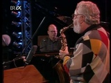 Lee Konitz, Frank Wunsch - Deutsche Jazz Festival 1995