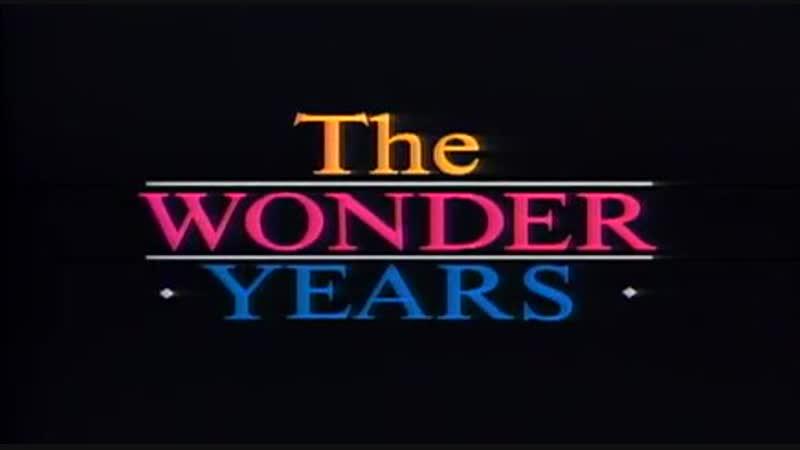 Watch the-wonder-years-s04e03-esp-hdtv.avi - Vevio