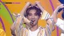 [뮤직뱅크] 7월 4주 1위 SEVENTEEN(세븐틴) - 어쩌나 세리머니 Cut 20180730