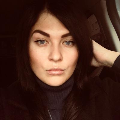 Катя Фатуева