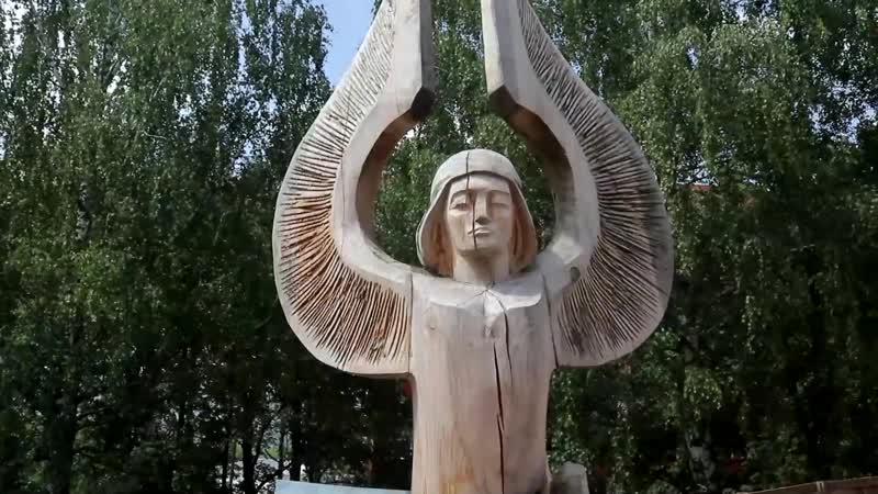 Златоуст. Бушуевский фестиваль (13.07.19)