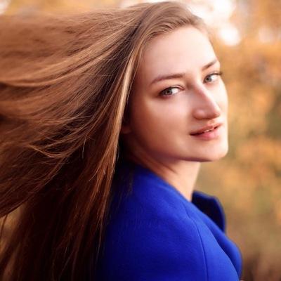 Юлия Соколик
