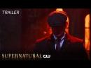 Сверхъестественное Supernatural Трейлер 14-го сезона