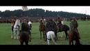 Переговоры между англичанами и шотландцами HD