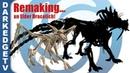 Spore - Remaking... an Elder Dracolich!