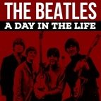 The Beatles альбом The Beatles - A Day In The Life