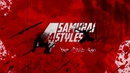 Ka$eTa STG UNDERGROUND РЯПЫЧ - Four samurai four styles